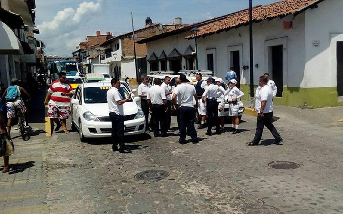 Presionan a Uber en Nayarit y Jalisco