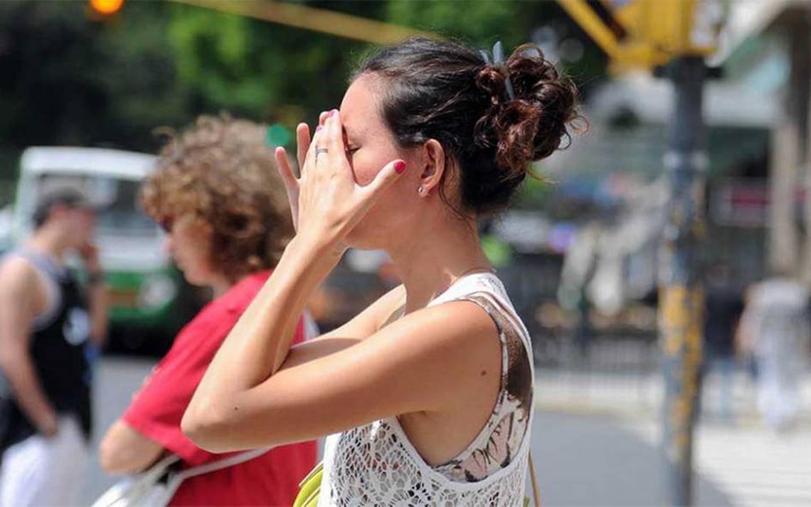 Por ola de calor Segob emite declaratoria de emergencia para 22 entidades