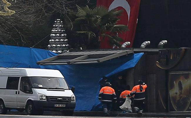 Estado Islámico reivindica atentado en discoteca de Estambul