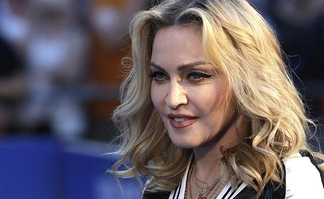 Madonna niega que quiera adoptar dos niños en Malawi