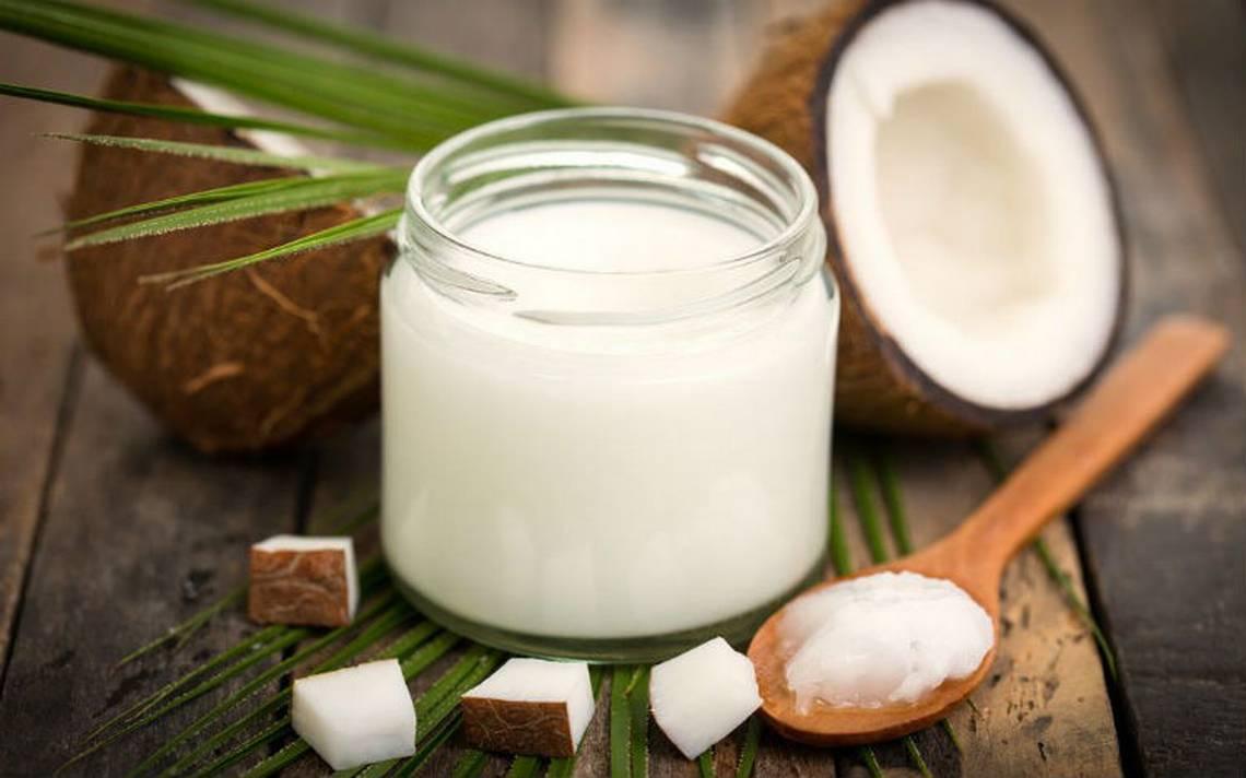 Aceite de coco es una de las peores cosas que puedes consumir, afirman
