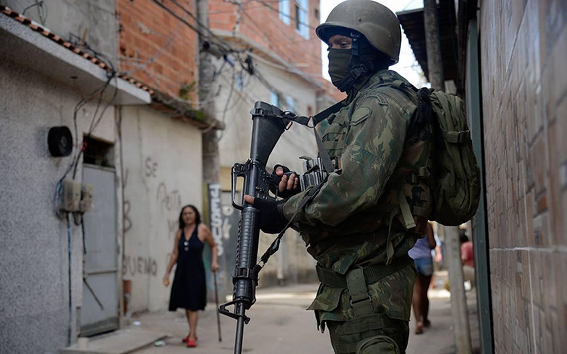 Brasil, el declive político y social