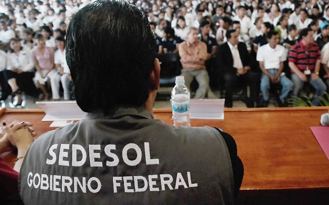 En Guanajuato gastan 2.4 mdp en delegados