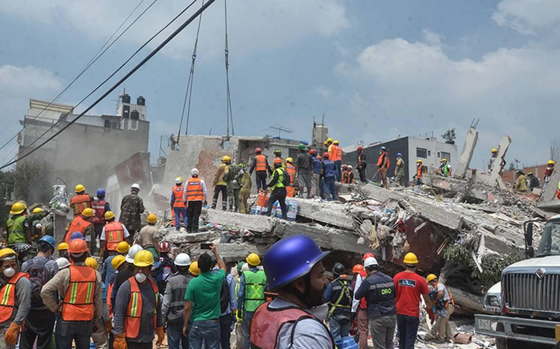Publican declaratorias de desastre y emergencia extraordinaria para CDMX