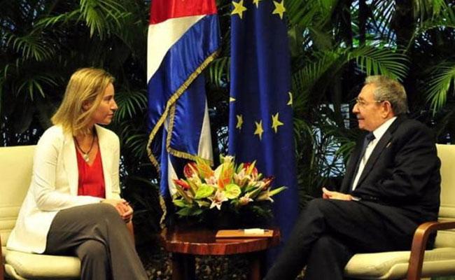 Unión Europea recula y revoca política restrictiva hacia Cuba