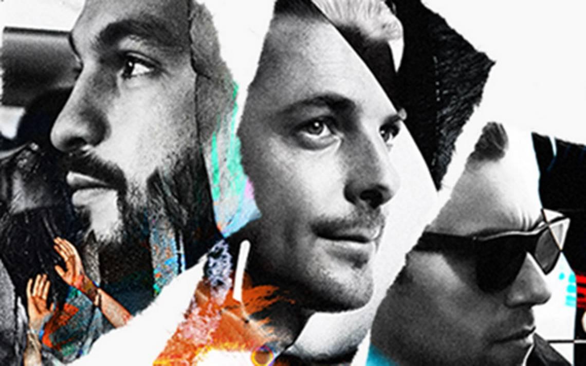Tras 6 años de ausencia, ¡Swedish House Mafia está de regreso!