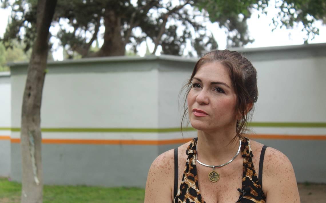 Vine a Chihuahua porque huí del hambre y la violencia de Venezuela, dice refugiada