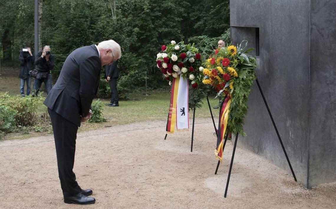 Alemania pide perdón a homosexuales por crímenes nazis