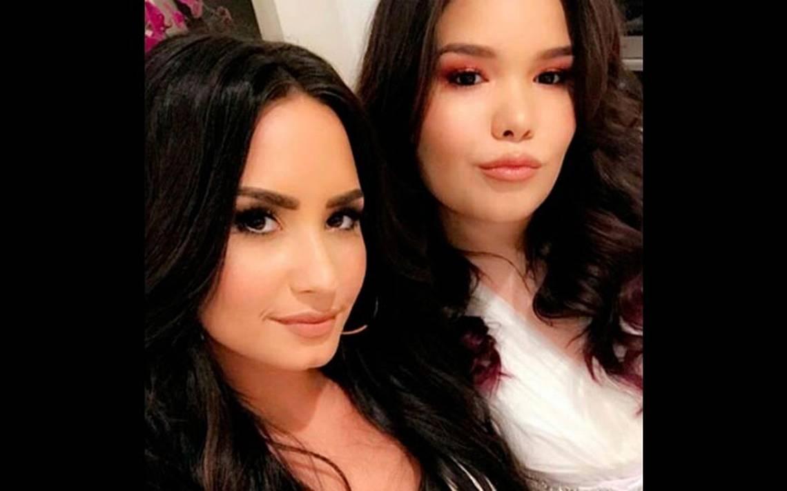 Hermana de Demi Lovato rompe el silencio y revela el estado de la cantante