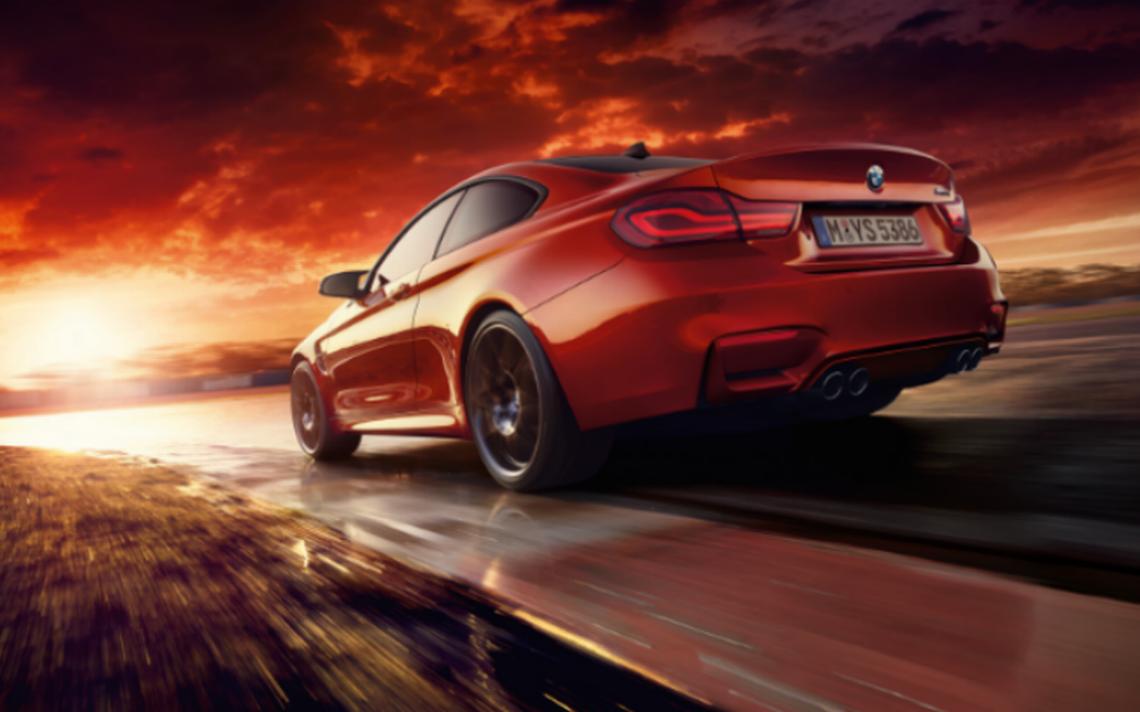 La agencia BMW a la vanguardia con el nuevo BMW M4 Coupé