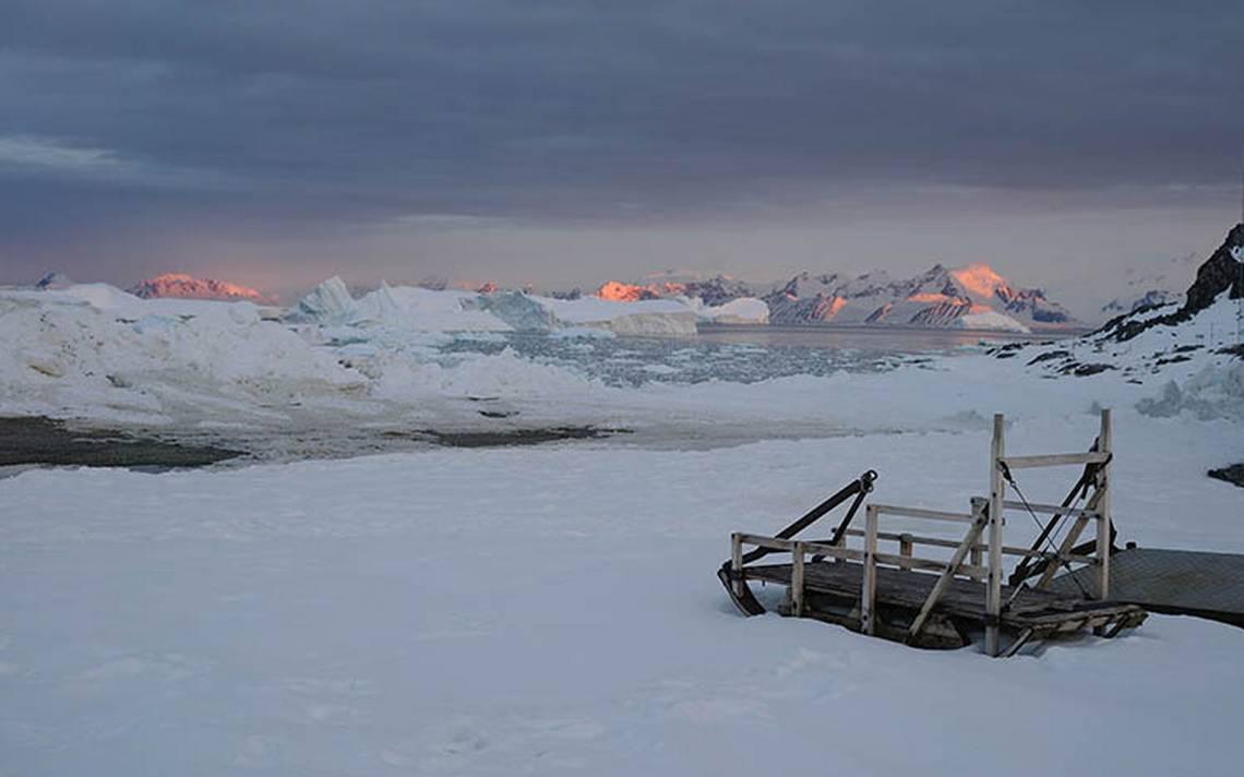 Alarmante: pérdida de hielo de la Antártida se triplica y amenaza a costas