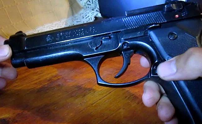 Asesinan a menor de 14 años por no haber repartido el botín de un robo
