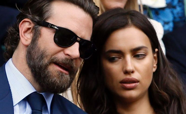 ¡Bradley Cooper e Irina Shayk ya son papás!