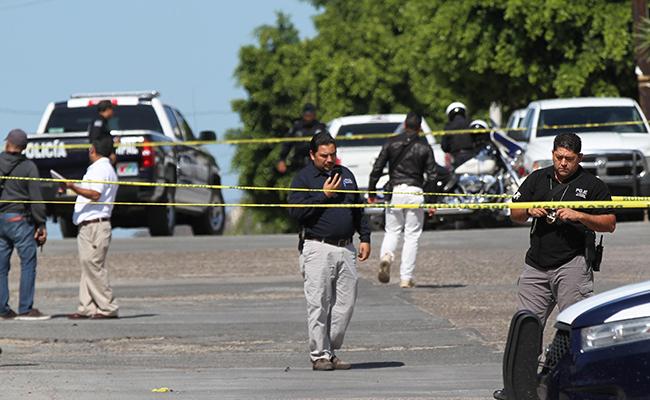 México registró en mayo más de 2 mil asesinatos; el mes más violento en 20 años