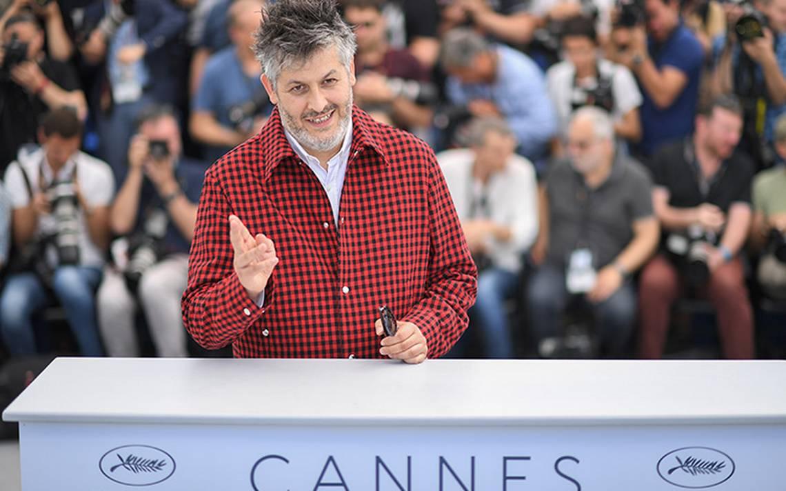 """Christophe Honore presenta  su emotivo filme """"Gustar, amar y hacer rápido"""" en Cannes"""