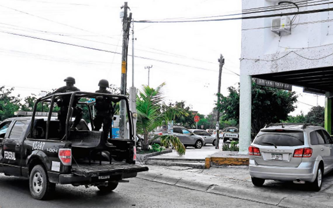 Se encienden las alarmas en Cancún: van 308 asesinatos en este año