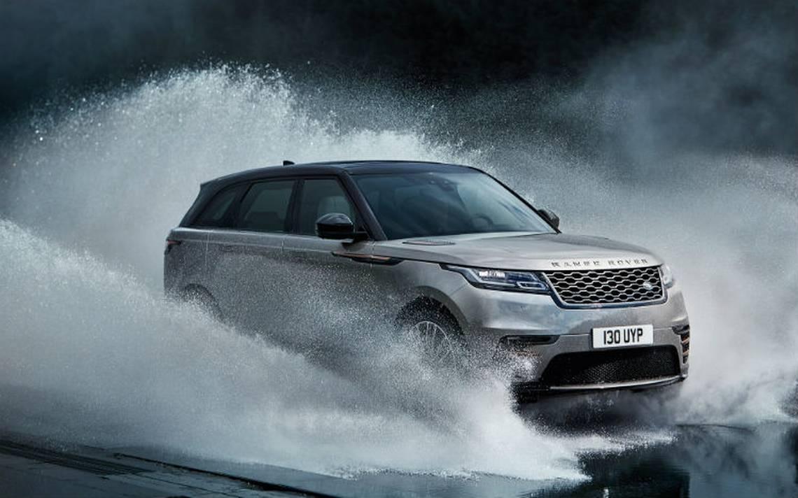 Range Rover Velar llega a México en octubre, ¡apártalo con $80,000!