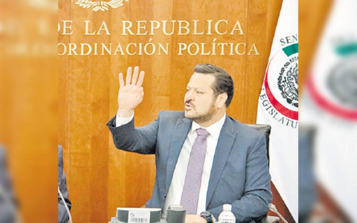 PAN presenta ante INE denuncia por caso Anaya
