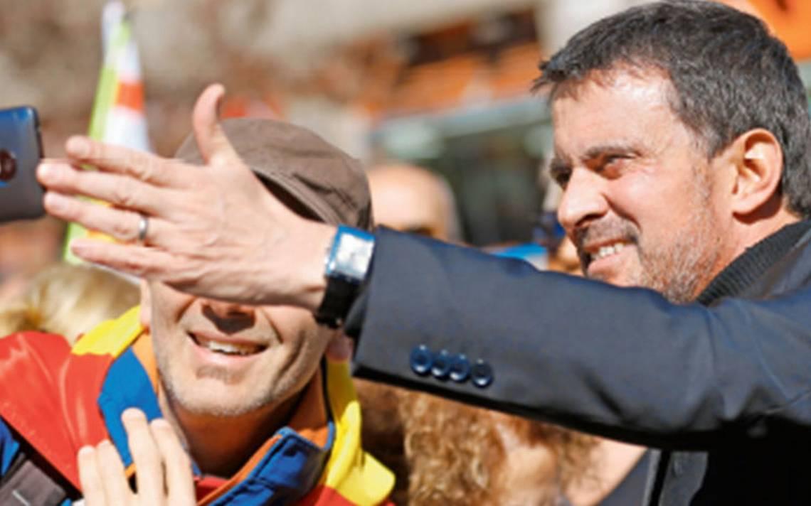 Expremier francés lanzará candidatura para ser alcalde de Barcelona