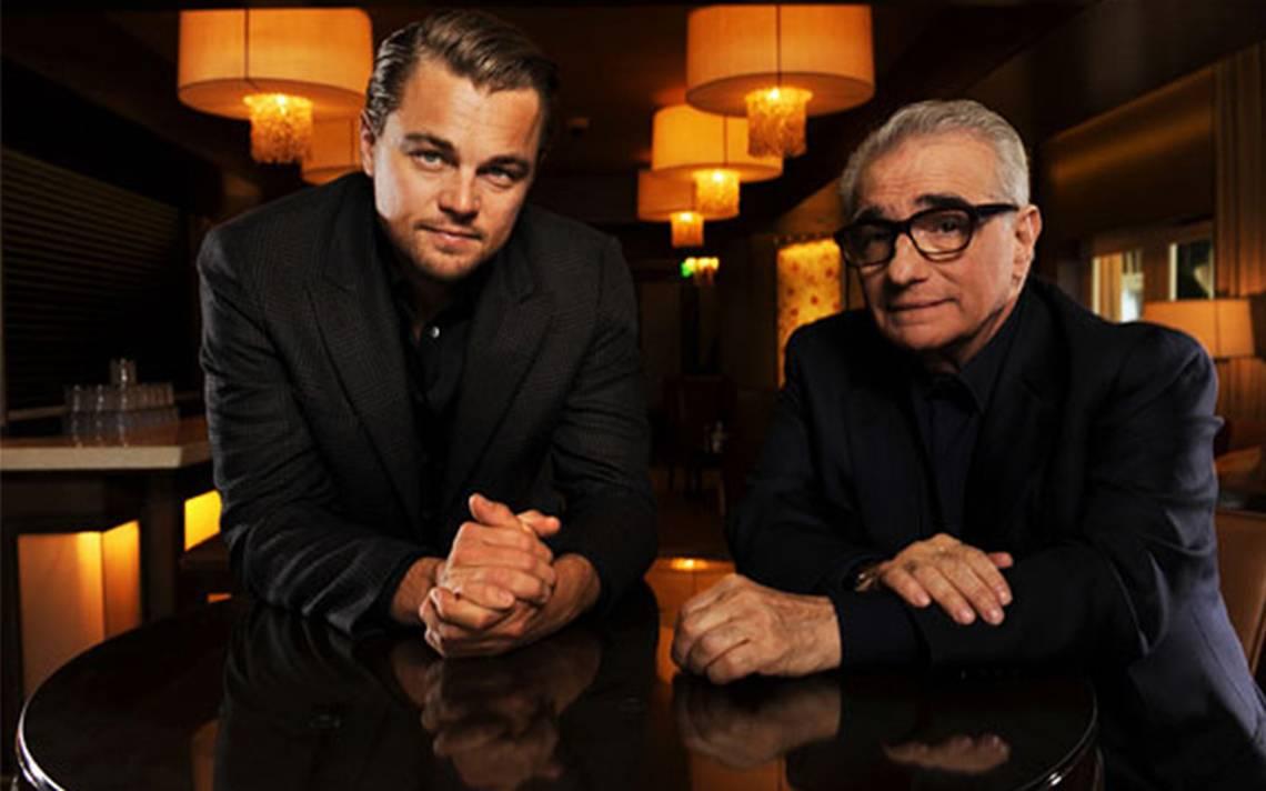 Con nueva cinta, LeonardoDiCaprio y Martin Scorsese volverán a unir sus caminos