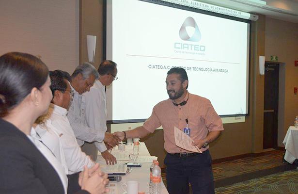 Pemex reconoce a  empresas contratistas de la Sonda de Campeche