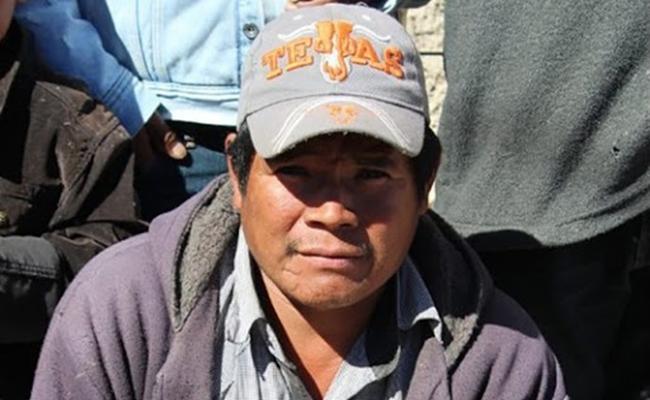 Asesinan a líder indígena en Guadalupe y Calvo