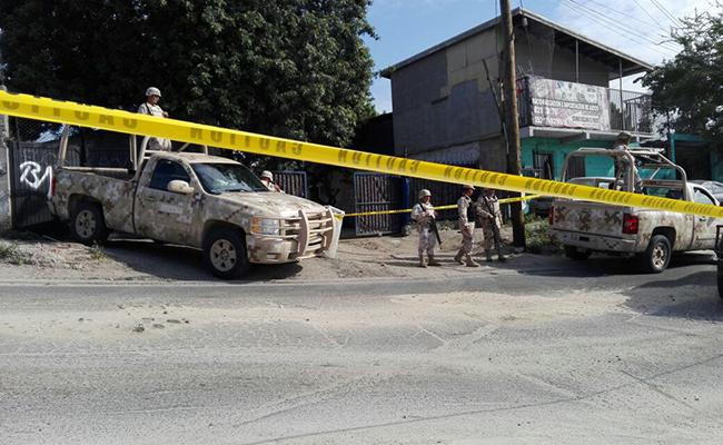 Operativo antidrogas da resultado en Tijuana