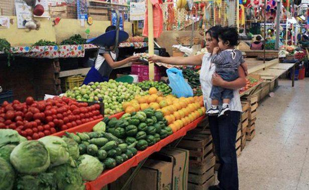 Inflación aumenta 0.25 por ciento en el mes de junio, se ubica en 6.31 por ciento