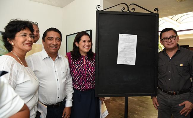 Congreso de Campeche renovará presidencia de la CEDH
