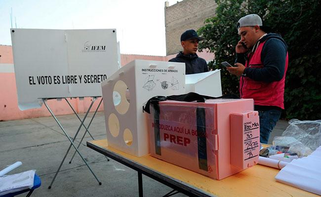 INE a favor de mayor apertura de paquetes electorales