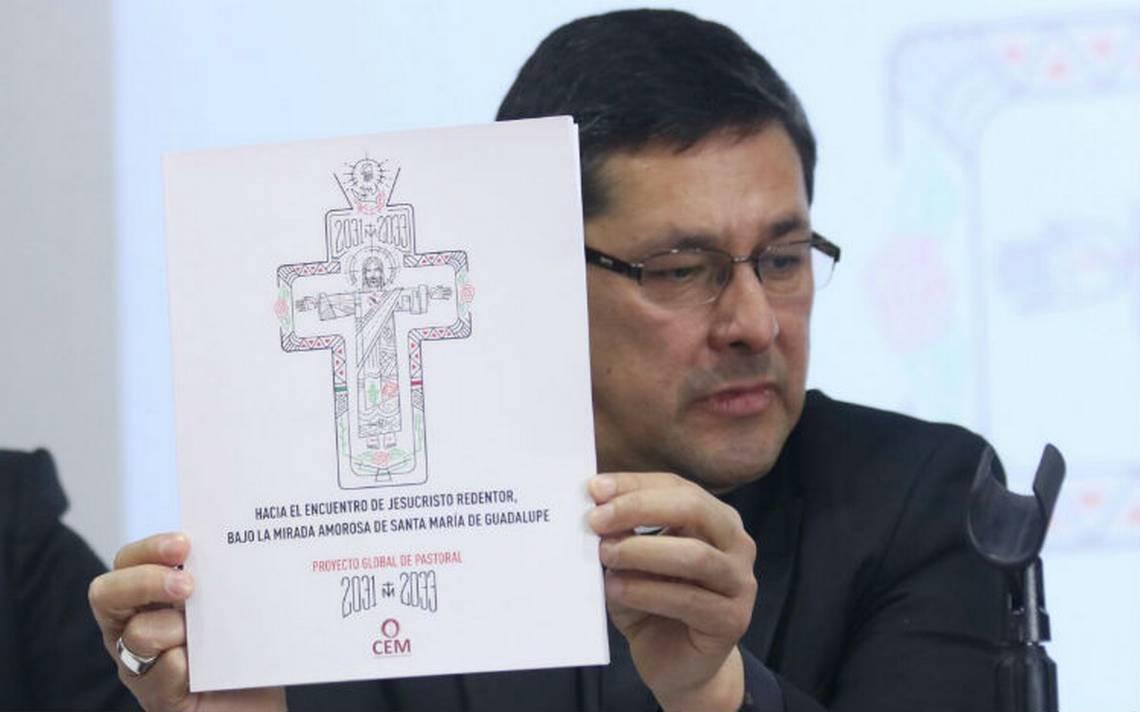 Somos los primeros ocupados y preocupados en resolver casos de pederastía: Iglesia