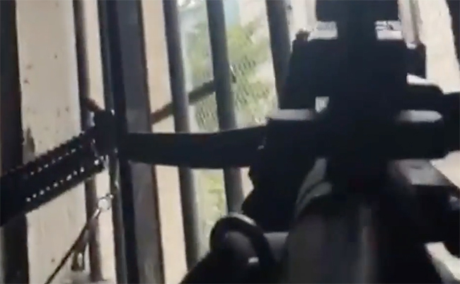 [Videos] Así transcurrió la balacera dentro del penal de Ciudad Victoria