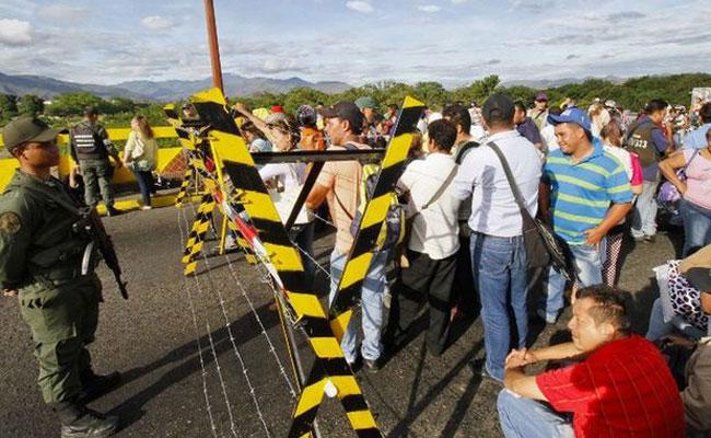 Gobiernos de Venezuela y Colombia acuerdan reabrir frontera