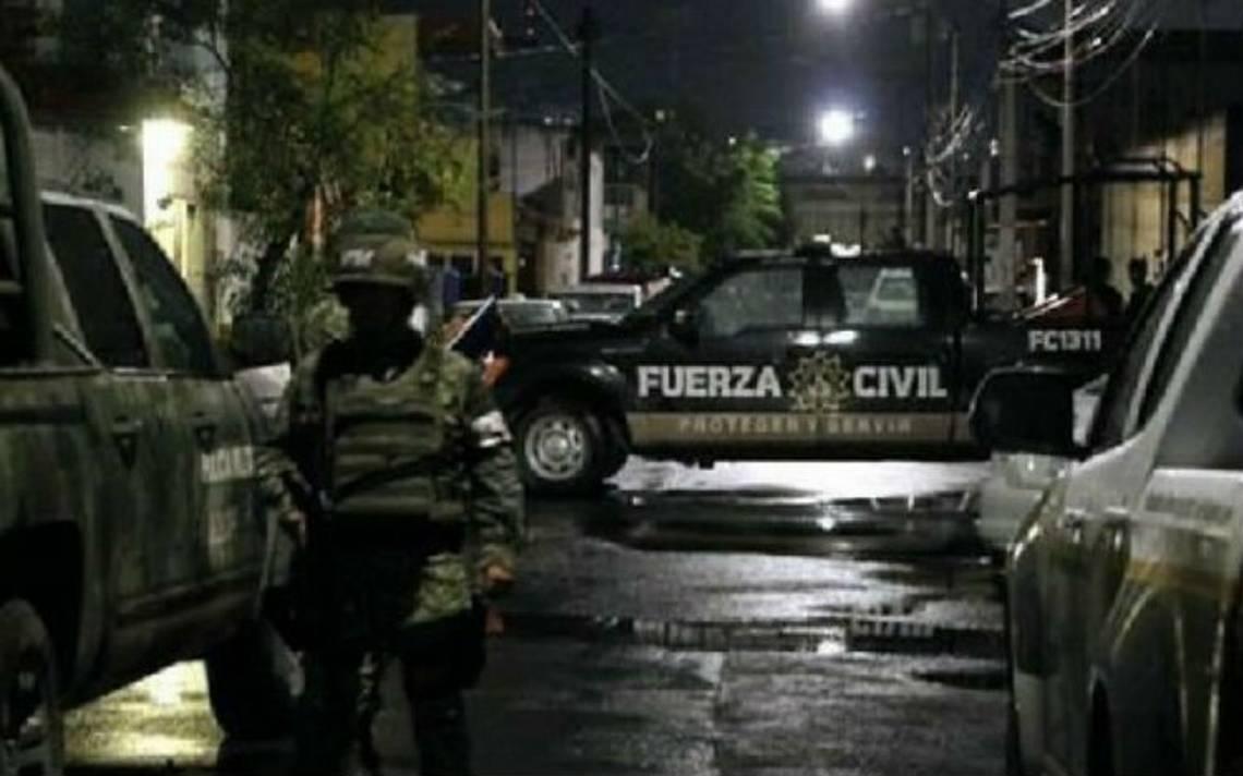Catean viviendas en Nuevo León; hallan cuerpo de un secuestrado