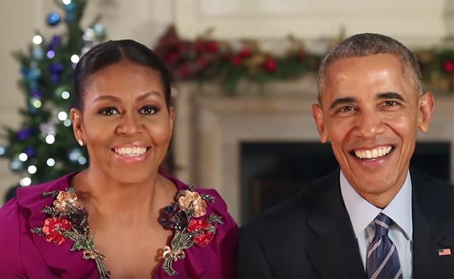 EU es un país más fuerte y próspero que hace ocho años: Barack Obama