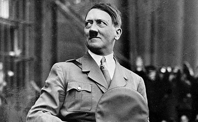 Detienen al famosos Hitler que deambulaba por Austria