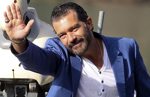 Antonio Banderas revela su estado de salud tras sufrir infarto