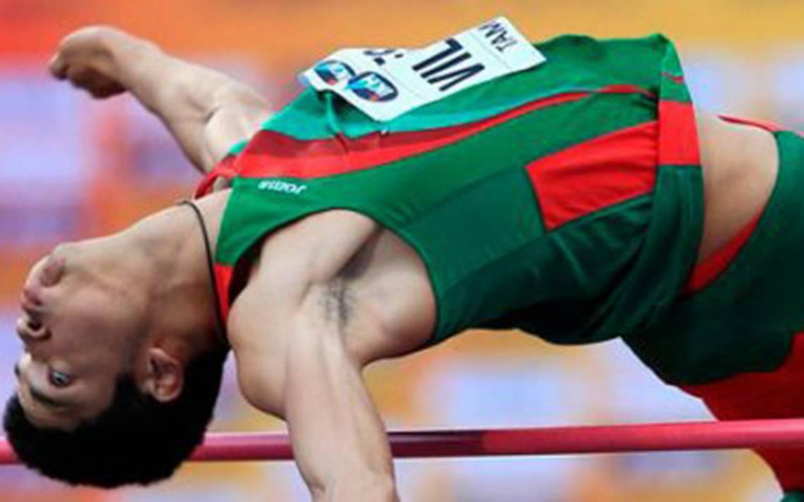 Roberto Vilches gana el oro para México en Mundial Atletismo