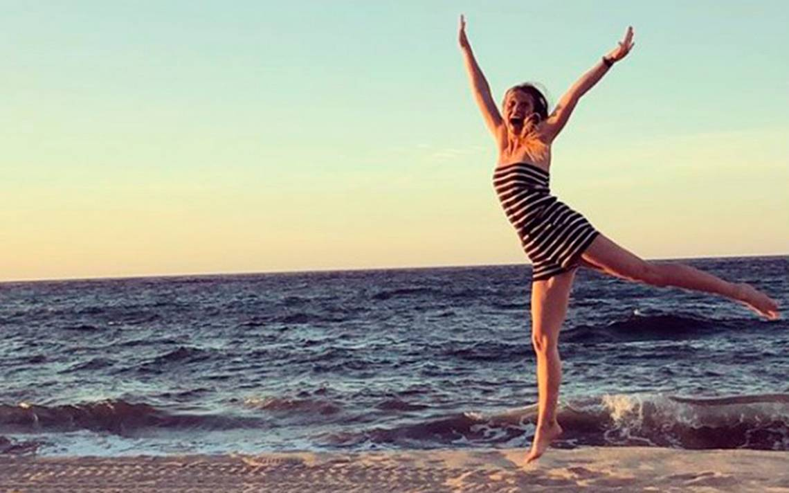Gwyneth Paltrow presume sus vacaciones en Los Cabos