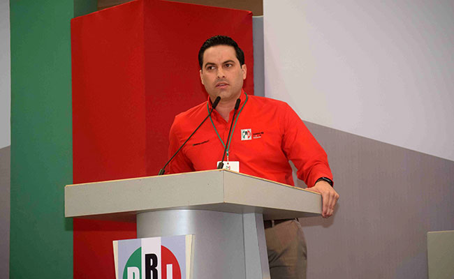 Líderes del PRI y Morena de Campeche se enfrentan en debate público