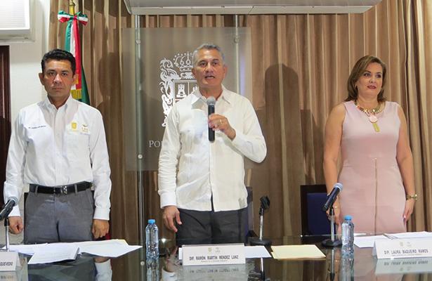 En Campeche será delito la violencia política contra mujeres
