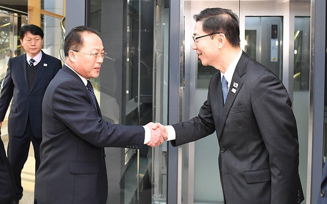 Siete décadas de tensiones entre Corea del Norte y Corea del Sur