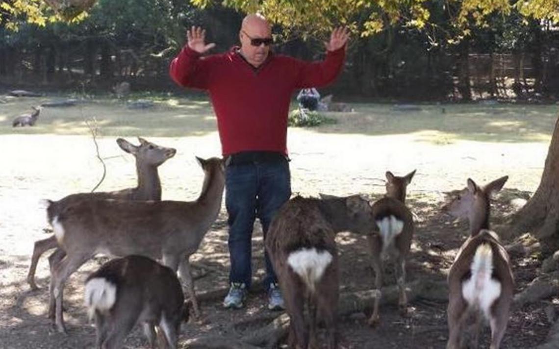 """¡Zambombazo! """"Perro"""" Bermúdez habla sobre su regreso a Televisa"""