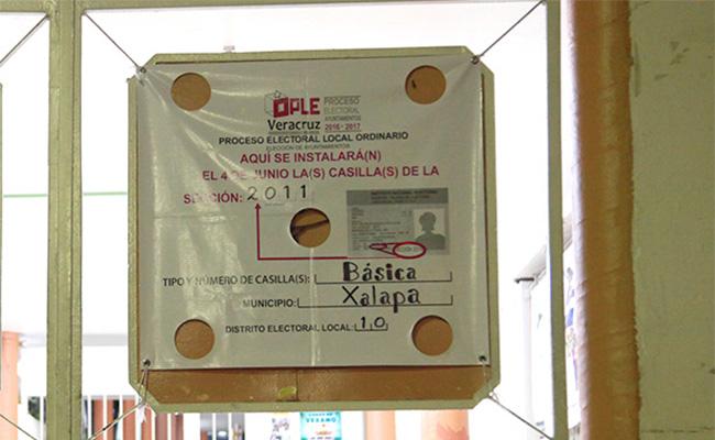 PAN afianza en Veracruz: logra 112 alcaldías frente a 43 del PRI-PVEM