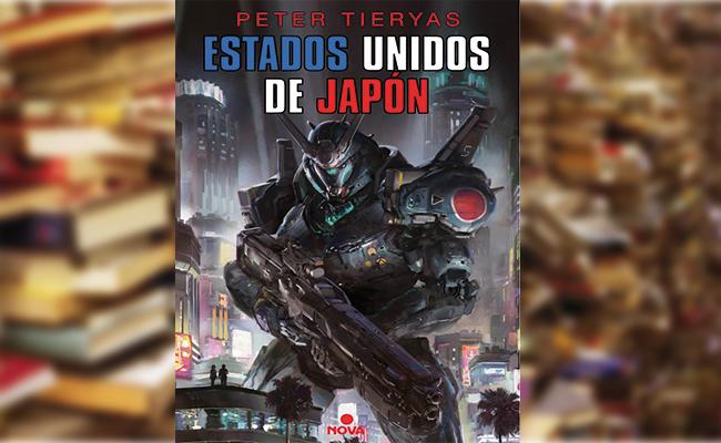 Literatura: Estados Unidos de Japón