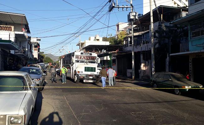 Jornada de violencia en Guerrero deja 8 muertos