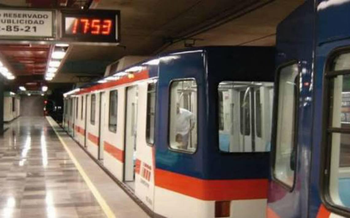 Metro de Monterrey estrenará vagón exclusivo para mujeres