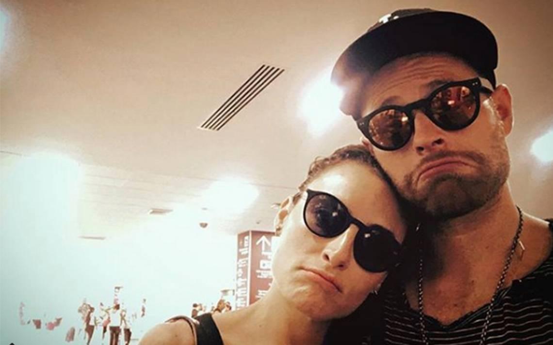 Tras los rumores, Marimar Vega y Luis Ernesto Franco confirman su separación
