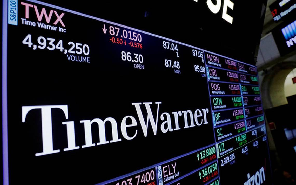 AT&T, listo para defender en los tribunales su fusión con Time Warner