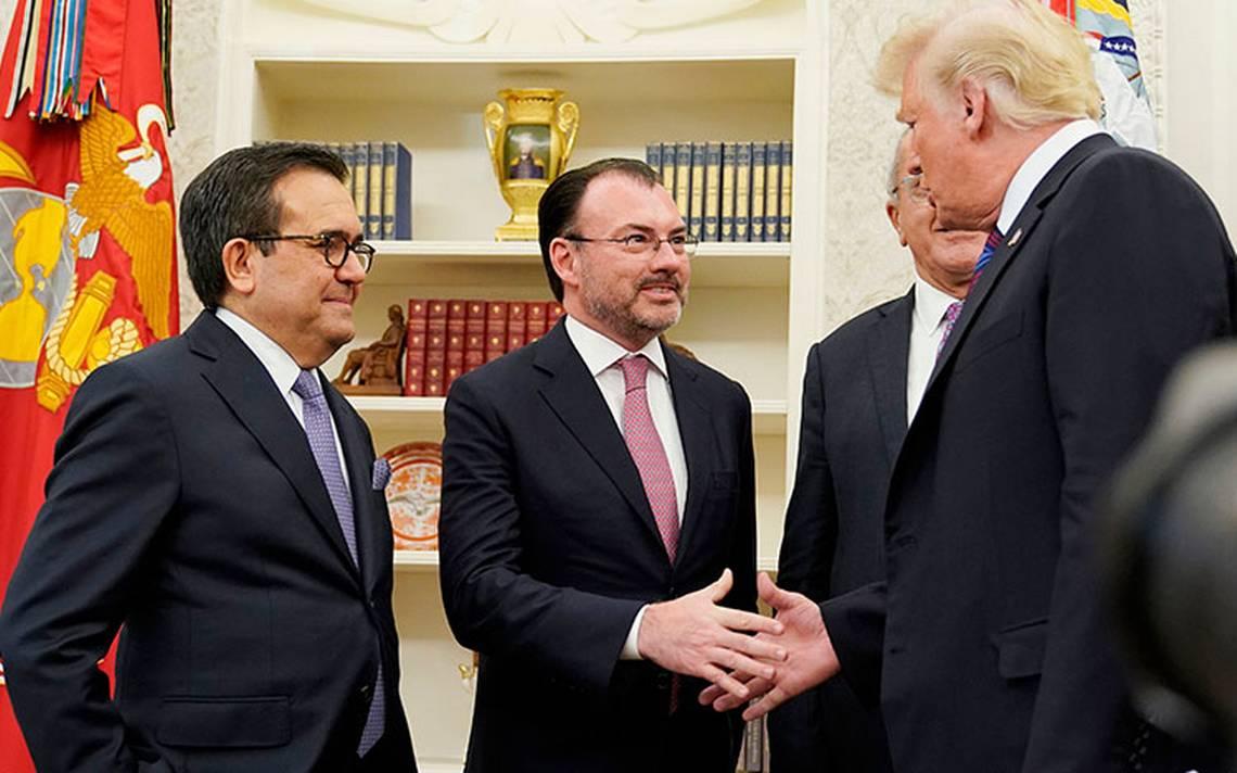 EU y México alcanzan acuerdo comercial que deja de llamarse TLCAN
